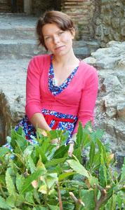 Екатерина Лазуткина