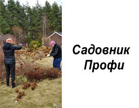 Курс Садовник Профи