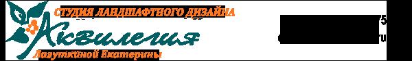 Лого Аквилегия
